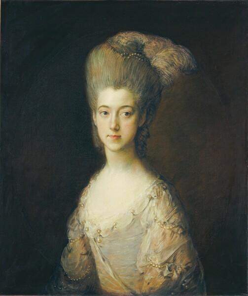 Mrs. Paul Cobb Methuen