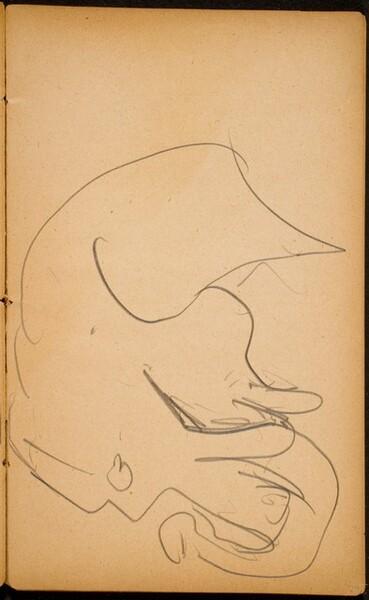 Elefant (Elephant) [p. 27]