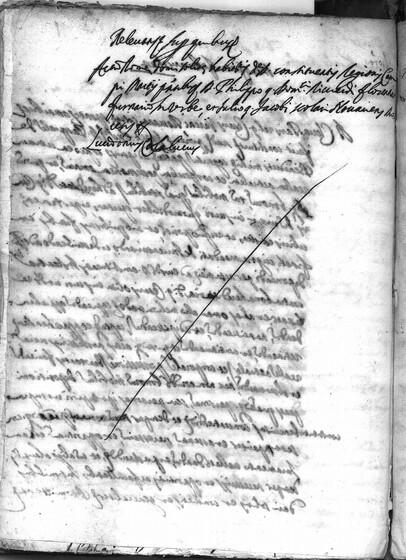ASR, TNC, uff. 15, 1624, pt. 1, vol. 99, fol. 399v