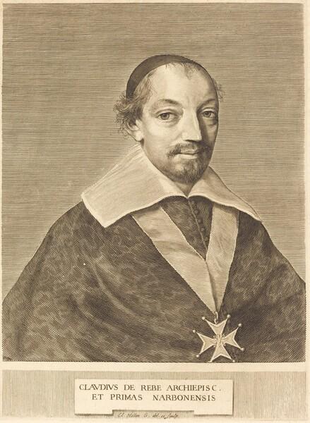 Claude de Rebe