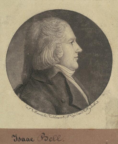 Isaac Bell