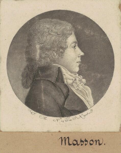 François Désiré Masson