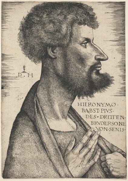 Girolamo da Siena