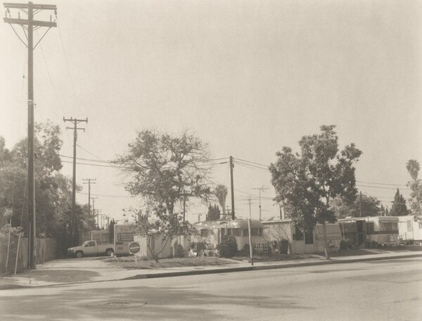 Stewart Street (UC Sawtelle) Santa Monica