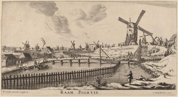 Raam Gate (Raam Poortie)