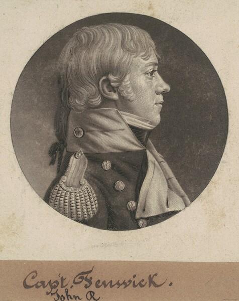 John Roger Fenwick