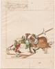 Freydal, The Book of Jousts and Tournaments of Emperor Maximilian I: Combats on Horseback (Jousts)(Volume I): Plate 45
