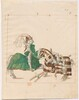 Freydal, The Book of Jousts and Tournaments of Emperor Maximilian I: Combats on Horseback (Jousts)(Volume I): Plate 28