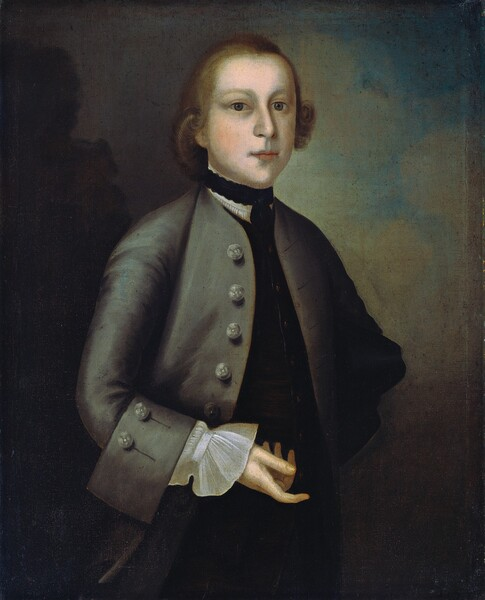 Isaac Foster, Jr.