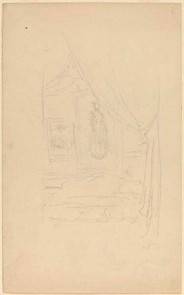 Sketch of Mrs. Godwin