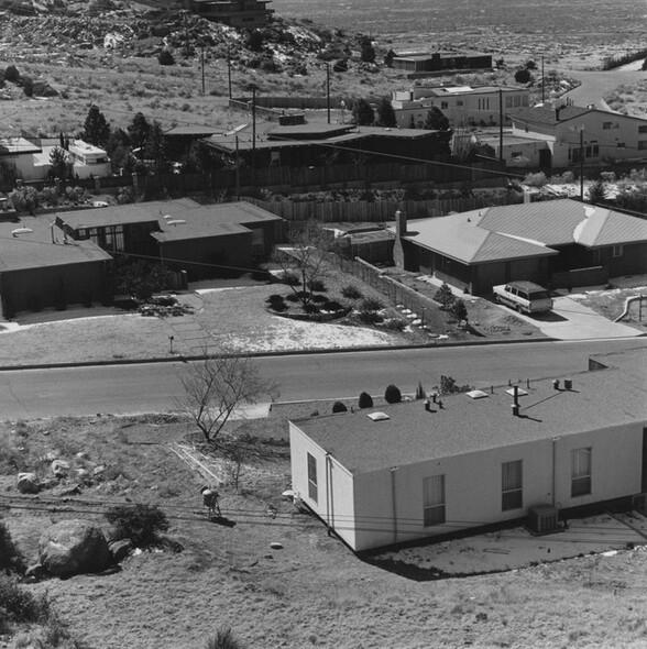 View, Albuquerque, New Mexico
