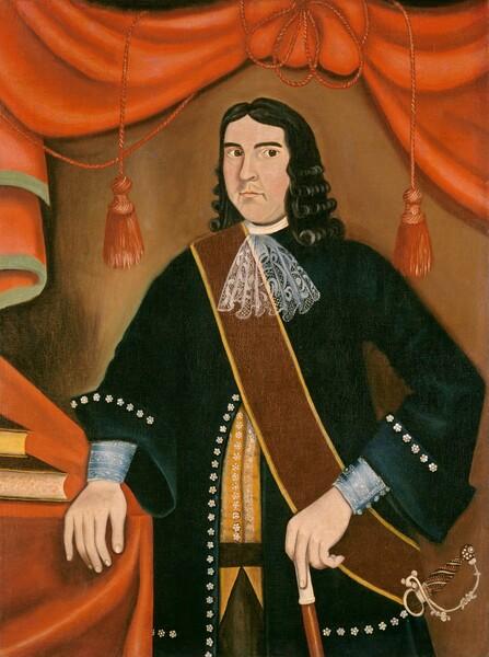 Samuel Eells