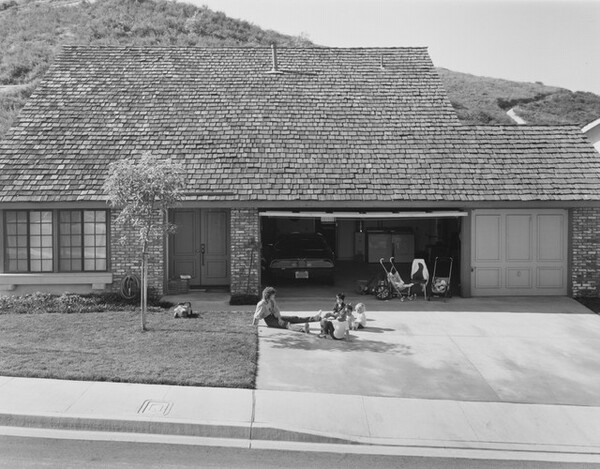 Day Care Home, Phillips Ranch, California
