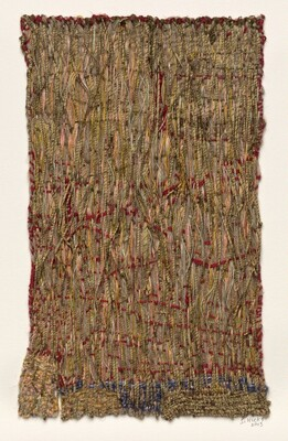 Sheila Hicks, Embedded Thoughts, 20132013