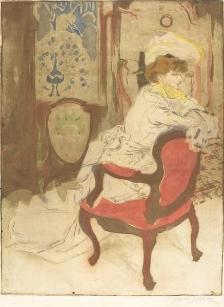 La Parisienne (10)
