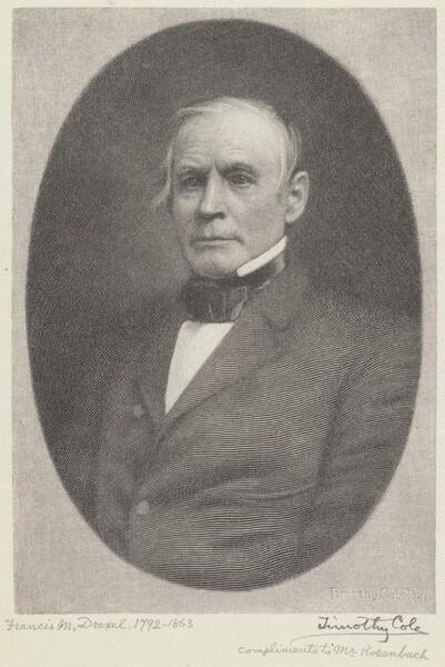 Francis M. Drexel