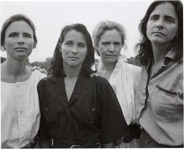 The Brown Sisters, Watertown, Massachusetts