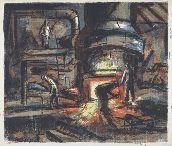 Untitled (Foundry)