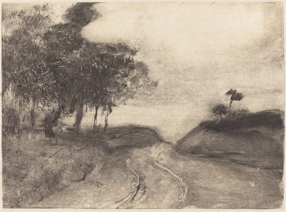 The Road (La route)