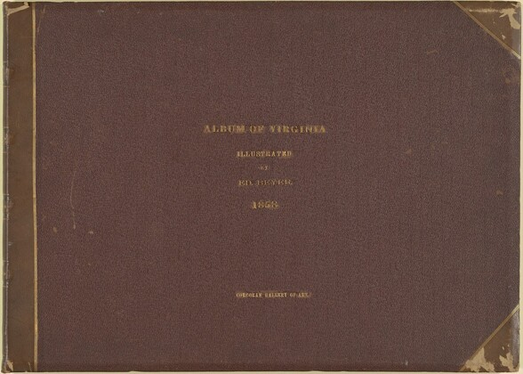 Album of Virginia
