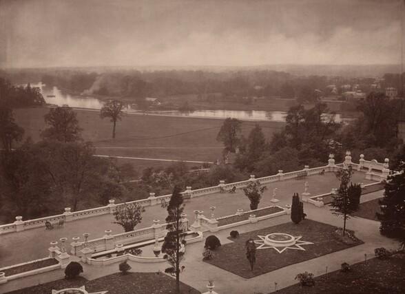 Richmond, the Star and Garter
