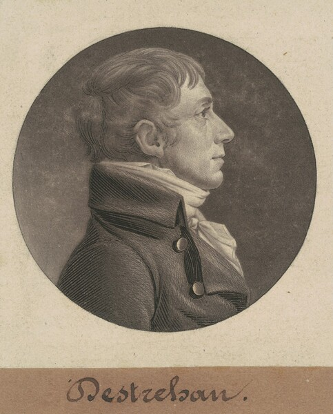 Jean Noel Destréhan