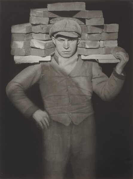 Handlanger (Handyman)