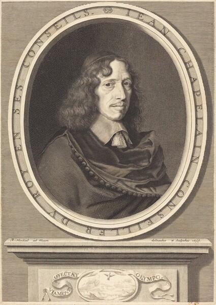 Jean Chapelain