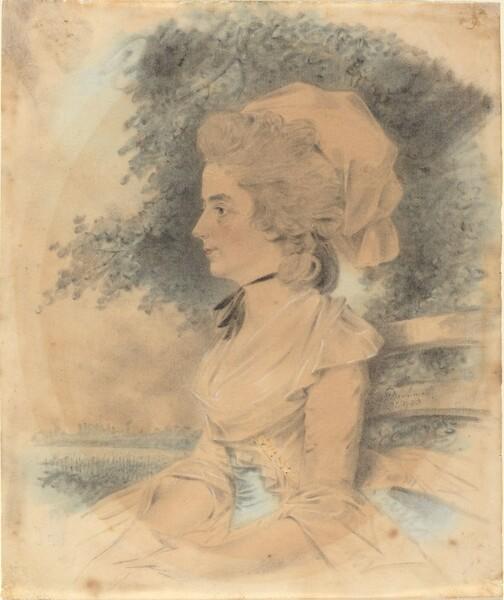 Mrs. George Mills