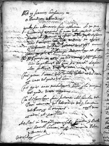 ASR, TNC, uff. 15, 1633, pt. 4, vol. 138, fol. 554v