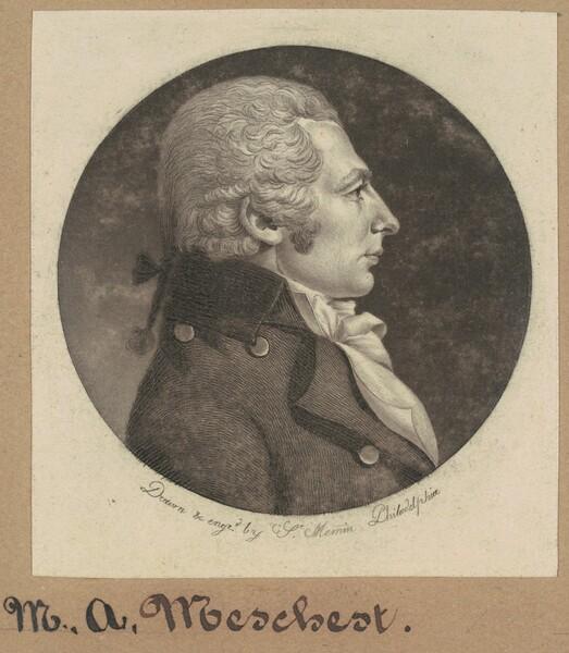 M. A. Meschert