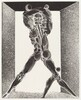 Untitled (Family of Acrobatic Jugglers XII)