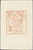 First Book: Daphnis Draws the Grasshopper from Chloe's Bosom (Daphnis met la main dans le sein de Chloe pour en retirer une cigale)