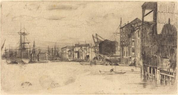 Free Trade Wharf