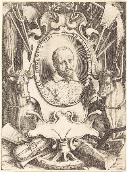 Giovanni Domenico Peri