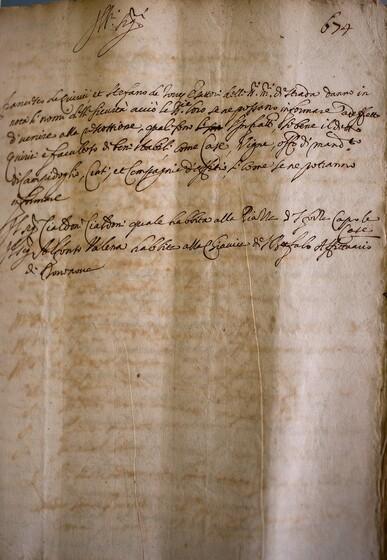 ASR, TNC, uff. 15, 1633, pt. 4, vol. 138, fol. 674r