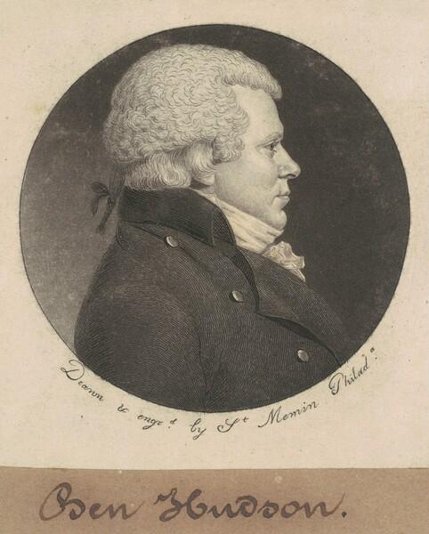 William Hudson