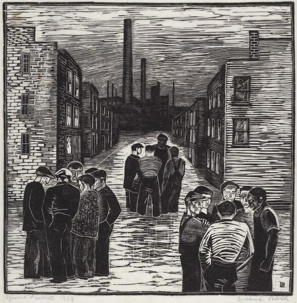 Untitled (workers)
