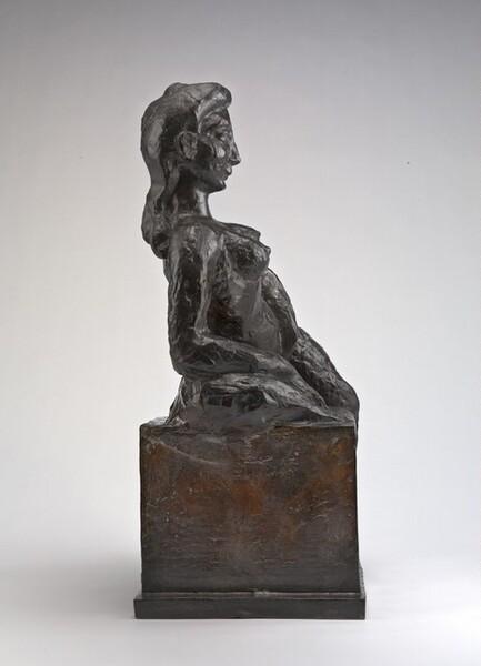 Figure décorative