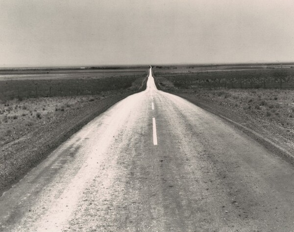 Highway to the West: U.S. Route 54 in southern New Mexico