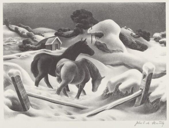 White Pastures