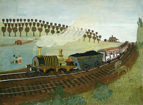 Boston and North Chungahochie Express