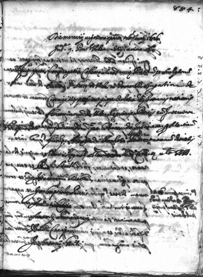 ASR, TNC, uff. 15, 1626, pt. 2, vol. 108, fol. 884r