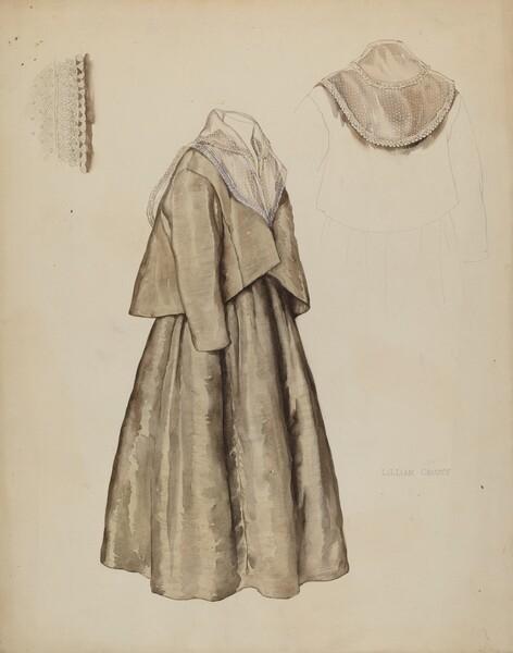 Quaker Dress