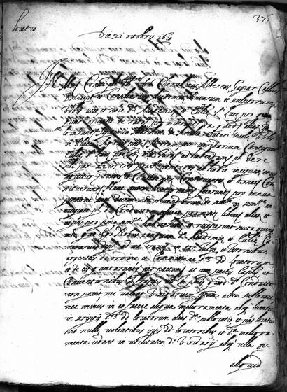 ASR, TNC, uff. 15, 1610, pt. 3, vol. 49, fol. 376r