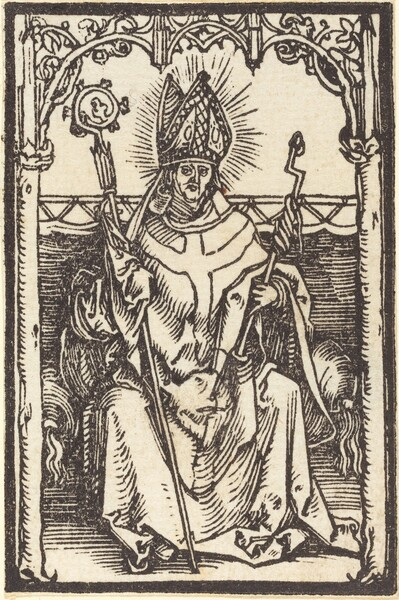 Saint Erasmus