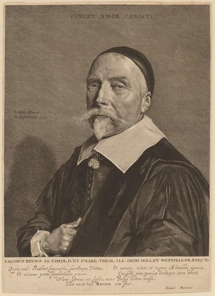 Jacob Revius