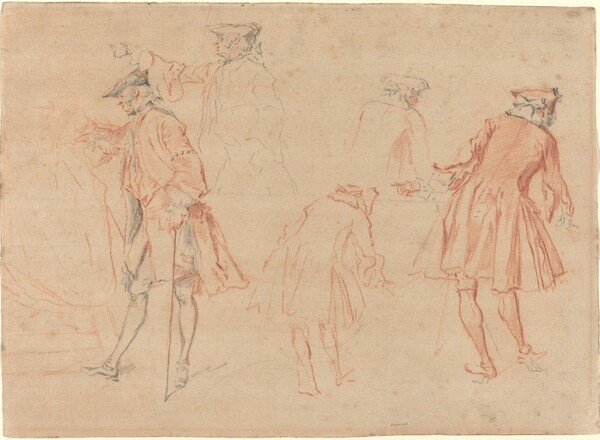 Sketches of a Gentleman