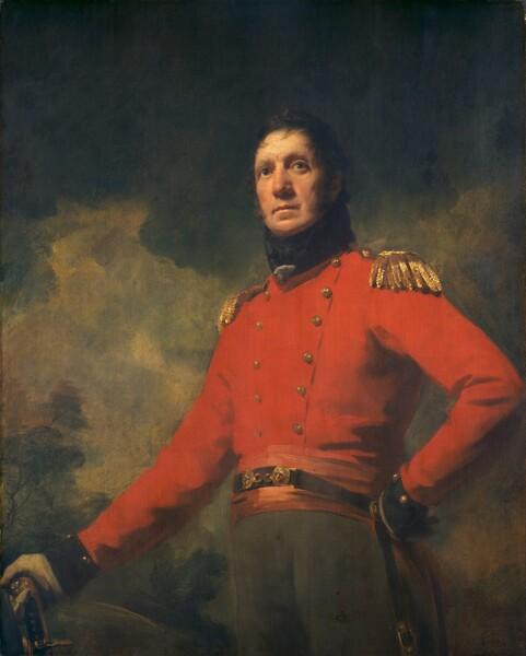 Colonel Francis James Scott