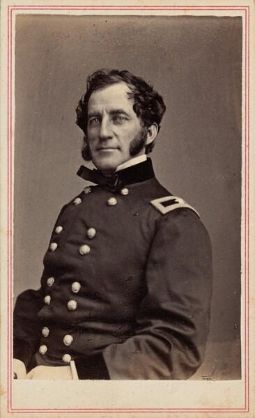 General Abram Duryée